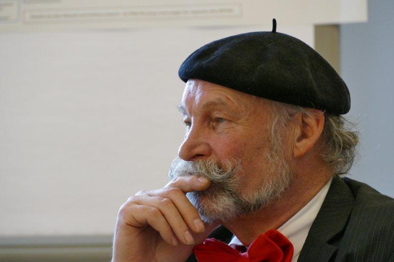 Willi Kirchner